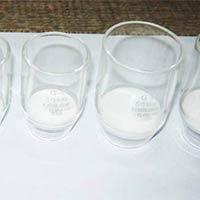 Glass Sintered Crucibles