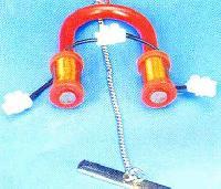 U Shaped Electromagnet