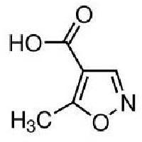 3-(4-bromphhenyl)-5-methyloisoxazole-4-carboxylic Acid