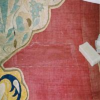 natural dyed cotton fabrics