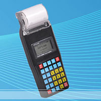 Palmtec For Bus Ticketing System