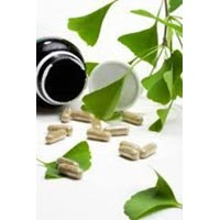 Ayurvedic Food Supplement
