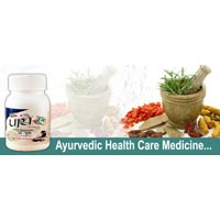 Ayurvedic Health Care Medicine