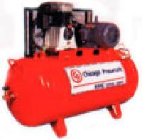 Small Air Cooled Compressors ( 2 - 5 Hp)