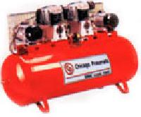 Small Air Cooled Compressors