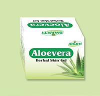 Aloevera Herbal Skin Gel