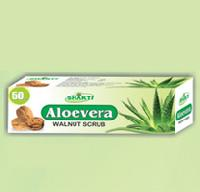 Aloevera Walnut Scrub