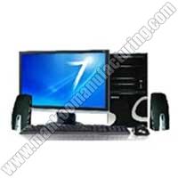 Sahara Desktop Computer