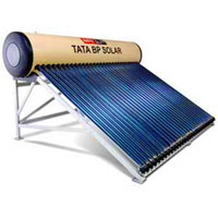 Solar Water Heater - Mankoo Manufacturing Co.