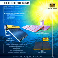 Solar Water Heaters - Mankoo Manufacturing Co.
