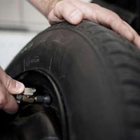 Wheel Fitting Services