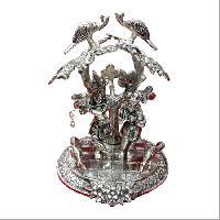 White Metal Handicraft
