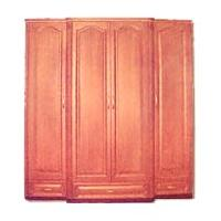 Wooden Almirah - O.P. Doors Pvt. Ltd.