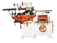 wood working machinery - Manufacturers, Suppliers & Exporters in India