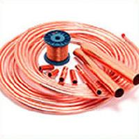 Coil Copper Tubes - Metamin Tubes India