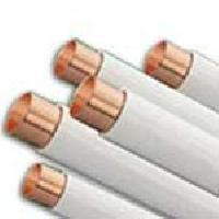 PVC Coated Copper Tubes - Metamin Tubes India