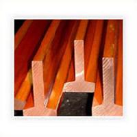 Straight Copper Tubes - Metamin Tubes India
