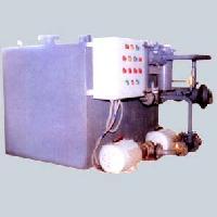 100-300 LPM Lubrication Unit