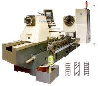 Cnc Rib Cutting Machine