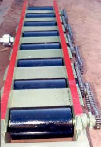 Roller Conveyor - SMT Machines (India) Limited