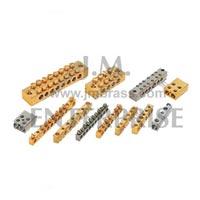 Brass Neutral Links - Manufacturer, Exporters and Wholesale Suppliers,  Gujarat - J.M. Enterprise