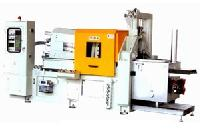 Hot Chamber Pressure Die Casting Machines