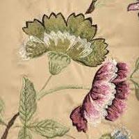 faux silk fabrics