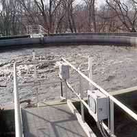Sewage Treatment Plant - Manufacturer, Exporters and Wholesale Suppliers,  Uttar Pradesh - Cecon Pollutech Systems Pvt. Ltd.