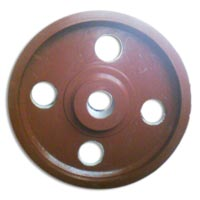 Crusher Flywheel