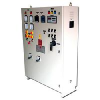Auto Mains Failure Control Panel