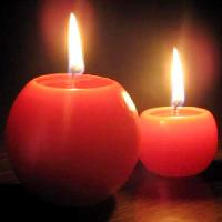 Decorative Candles - 01