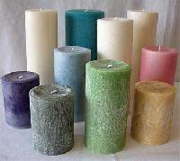 Decorative Candles - 02