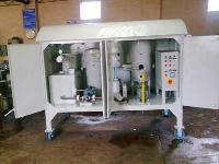Indoor Mobile Type Transformer Oil Machine