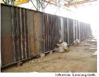 Steel Structure Fabrication, Steel Structure Erection