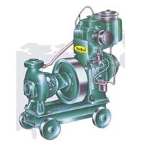 Sefex Agriculture Diesel Engine (5HP to 10HP)
