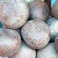 Dry Coconuts