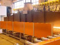 Industrial Furnace