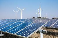 Hybrid Energy Plant
