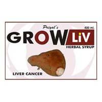 Grow Liv Liver Cancer Syrup