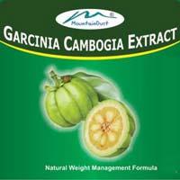 Garcinia Cambogia Extract 850mg 60 Veg Capsules