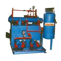 Oil Recirculation System