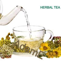 Herbal Tea  - Manufacturer, Exporters and Wholesale Suppliers,  Delhi - Adam Exports
