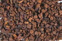 Roasted Chicory Cubes
