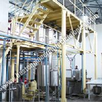 honey processing plant
