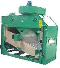 seed processing machines