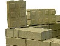 green building bricks