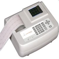 Digital Three Channel Ecg Machine - Manufacturer, Exporters and Wholesale Suppliers,  Punjab - Frontli