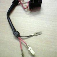 Auto Lighting Wire Harness