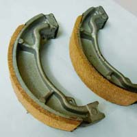 Honda Two Wheeler Brake Shoe