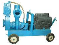 De Watering Diesel Pumps